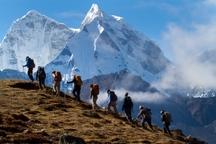 کوهنوردی قم از کمبود مربی رنج می برد