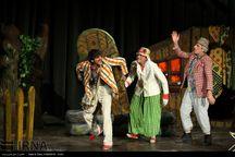 راهیابی ۱۶ نمایش به جشنواره بینالمللی تئاتر کودک همدان