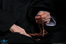دعای رهبر انقلاب در پایان شب آخر مراسم سوگواری ایام فاطمیه چه بود؟