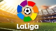 برنامه و نتایج لالیگا اسپانیا 20-2019 + جدول