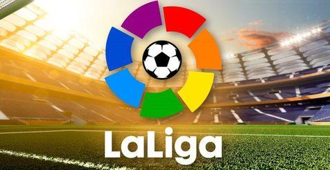 نتایج و برنامه لالیگا اسپانیا 19 - 2018