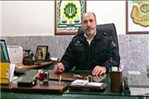 دستگیری 4 سارق و  کشف 14 دستگاه خودروی سرقتی