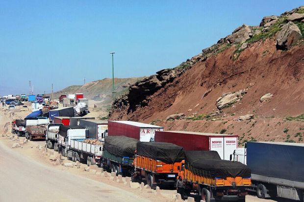 مرز سومار بزودی بازگشایی میشود