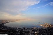 تغییرات اقلیمی باعث تبخیر آب دریای مازندران می شود