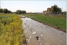 ساماندهی آب های جنوب تهران 45 هزار شغل ایجاد می کند