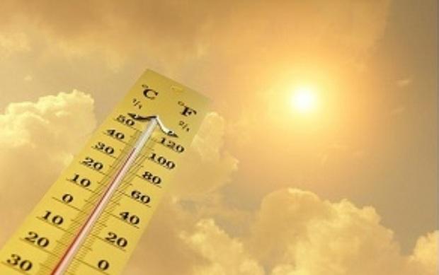 میانگین دمای هوا در خراسان رضوی بیشتر از دمای نرمال است