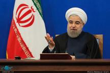 رئیس جمهوری: ایران رتبه نخست شتاب علمی در جهان را به دست آورد