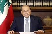 رییس جمهور لبنان: تحریم حزب الله بر تمامی لبنانی ها تاثیر منفی خواهد گذاشت
