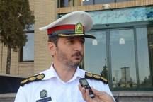 سهم ۷۴ درصدی واژگونی از حوادث رانندگی فوتی استان سمنان در نوروز
