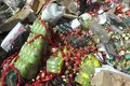 افزون بر هفت تن مواد غذایی قاچاق در زاهدان کشف شد
