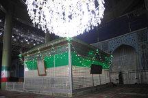 آماده سازی پهنه منطقه دو در آستانه بیست وهشتمین سالگرد ارتحال امام
