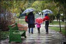 نفوذ سامانه بارشی به آذربایجان شرقی  احتمال بروز یخبندان