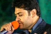 غلامرضا صنعتگر خواننده پاپ در بندرعباس مورد حمله قرار گرفت