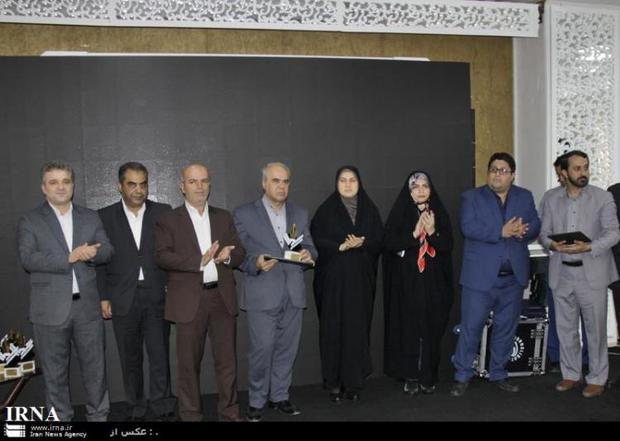 نفرات برتر چهارمین جشنواره مطبوعات مازندران معرفی شدند