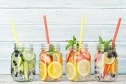با خوردن این ویتامین ها در تابستان کمتر عرق کنید