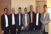 جلسه مشترک نمایندگان استان در مجلس و  مدیران شرکت صنایع پتروشیمی زنجان برگزار شد