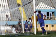 ۲ خبر از تیم فوتبال استقلال خوزستان