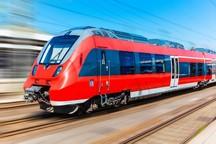 قطار همدان - مشهد روزانه می شود
