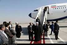 سفر دکتر روحانی به مشهد مظهر رویکرد اعتدالی دولت تدبیر و امید