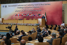 رییس جمهور روحانی: عصر دیوار کشی ها پایان یافته است