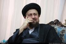 تبریک سید حسن خمینی به مناسبت برتری تیم ملی فوتبال ساحلی ایران