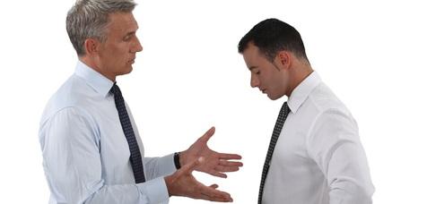 ارتباط نصیحت کردن با افزایش حس قدرت