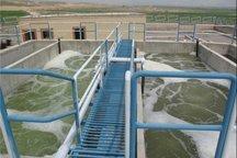 احداث ۱۲۰ تصفیه خانه آب و فاضلاب در کشور