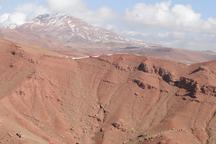 فوت کوهنورد 50 ساله در کوه دند تبریز