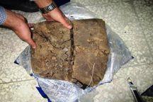 ۳۷۸ کیلوگرم تریاک در یزد کشف شد