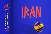 اعلام زمان فروش بلیت هفته سوم لیگ ملتهای والیبال در ارومیه