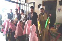 پنج مدرسه ابتدایی در مسکن مهر پردیس به بهره برداری رسید