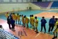 یک پیروزی و یک شکست برای هندبال لرستان