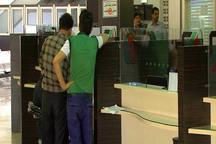 2 هزار و 244 مسافر خارجی وراد کردستان شدند