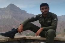 یک سرباز  وظیفه در بهبهان به شهادت رسید