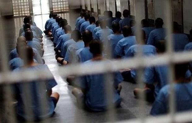 مددجویان زندان های کردستان از خدمات درمانی مناسب برخوردارند