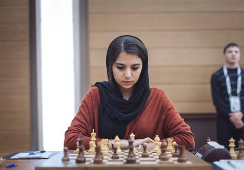 توضیحات خادم الشریعه درباره غیبتش در مسابقات جوانان آسیا