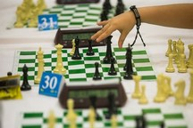تیم تهران سه نشان برنز ازمسابقات شطرنج مدارس آسیا کسب کرد