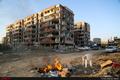کرمانشاه قیامت است  برخی بیوجدانها چادر میگیرند تا فروشند  آغاز اسکان دائم زلزلهزدگان از هفته آینده