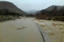 تمام جاده های یزد به جز 2 مسیر روستایی باز و تردد ادامه دارد
