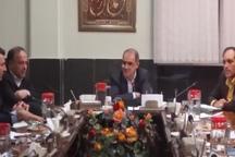 فعالیت یک واحد صنفی به ازای هر 12 نفر در اصفهان
