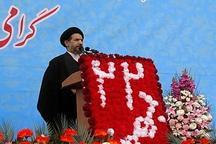 اقتدار سیاسی ایران اسلامی برآمده از مشارکت مردمی است