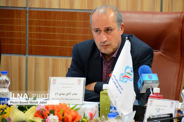 برگزاری لیگ برتر منوط به فراهم شدن الزامات AFC