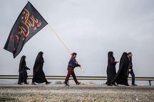 ۱۳۰۰ زائر کردستانی در سامانه سماح ثبت نام کردهاند