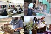 پرداخت تسهیلات بلاعوض اشتغال به 26 مددجوی بهزیستی گچساران