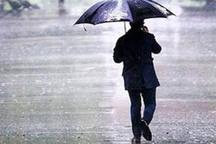 سامانه بارشی قزوین را تحت تاثیر قرار می دهد