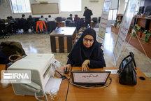 پیش بینی افزایش ۱۵ درصدی شعبههای اخذ رای در دماوند