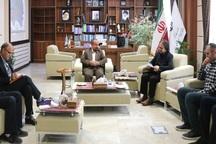 استاندار خراسان شمالی: هیچ کس از انتقاد مستثنی نیست