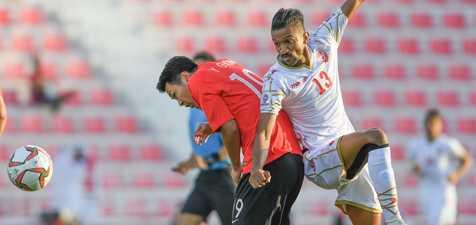 گل های بازی چهل و سوم جام ملت های آسیا/ کره جنوبی 2 - بحرین یک