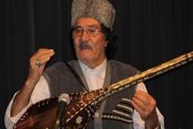 تولید فیلم مستند «عاشیق محمد حسین دهقان» در حوزه هنری آذربایجان غربی آغاز شد