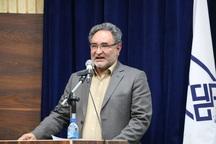 حاکمیت اخلاق در جامعه آرمان انقلاب اسلامی است